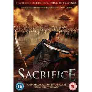 Sacrifice DVD You Ge