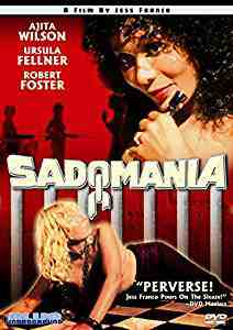 Sadomania DVD