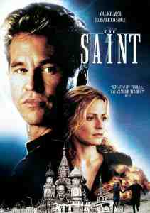 Saint DVD Region Import NTSC