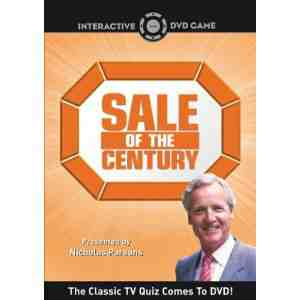 Sale Century DVD Interactive Game