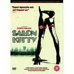 Salon Kitty DVD cover