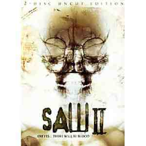 Saw 2 Unrated Directors cut