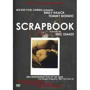 Scrapbook Unrated Full Region NTSC