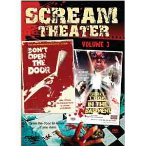 Scream Theater Double Feature VOL