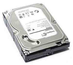 Seagate Barracuda inch Internal Drive