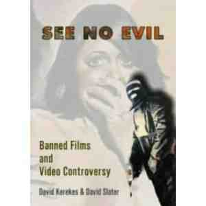 See No Evil Banned Controversy