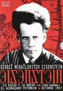 Sergei Eisenstein Collection Generalnaya Bronenosets