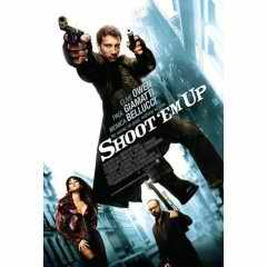Shoot Em Up film poster