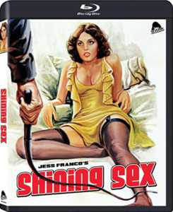 Shining Sex Blu-ray