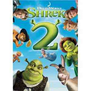 Shrek 2 Widescreen Mike Myers