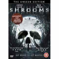 Shrooms DVD