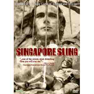 Singapore Sling Region Import NTSC