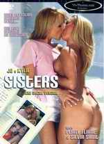 Sisters DVD cover