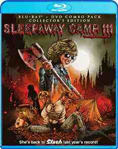 Sleepaway Camp III Wasteland Collectors