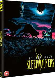 Sleepwalkers Blu-ray