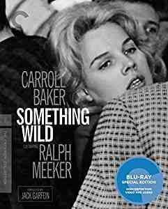 Something Wild Blu-ray