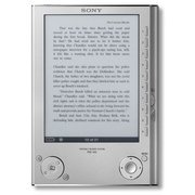 Sony Book Reader