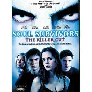 Soul Survivors DVD Region NTSC