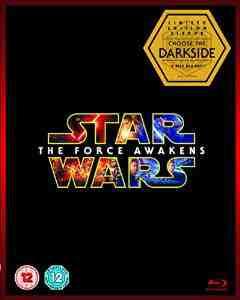 Star Wars Awakens Limited Artwork