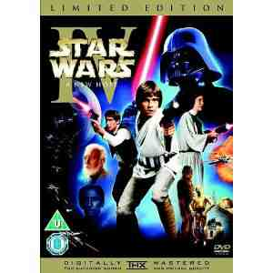 Star Wars IV Limited Edition