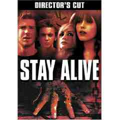 Stay Alive Directors Cut Widescreen