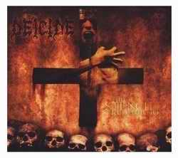 Stench of Redemption CD cover
