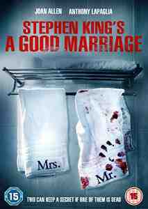 Stephen Kings Good Marriage DVD
