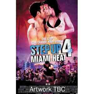 Step Up Miami Heat Copy