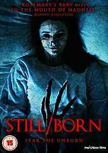 Still/Born DVD