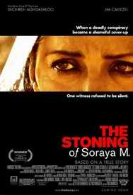 The Soning of Soraya M. film poster