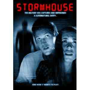 Stormhouse DVD Region Import NTSC