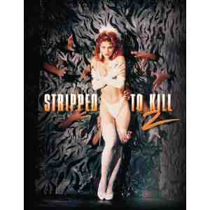 Stripped Kill DVD Region NTSC