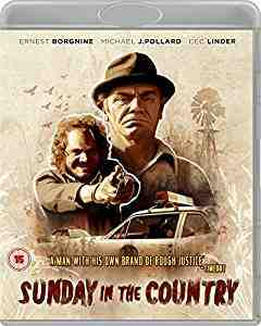 Sunday in the Country DVDBlu-rayCombo