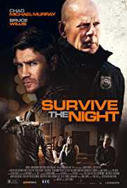 Survive the Night DVD
