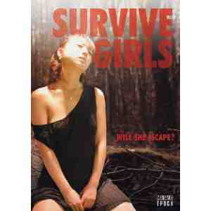 Survive Girls DVD Region NTSC