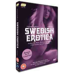 Swedish Erotica Collection 1 DVD