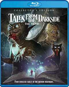 Tales from the Darkside: The Movie Blu-ray