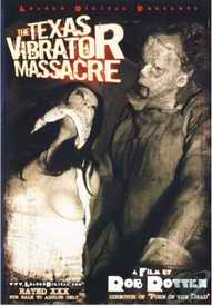 Texas Vibrator Massacre DVD