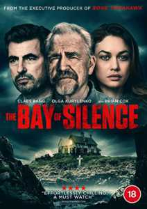 The Bay of Silence DVD