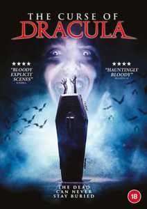 The Curse of Dracula DVD