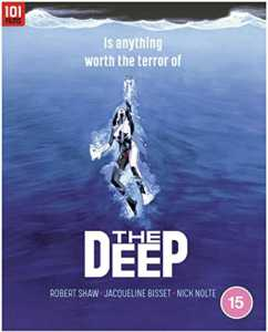 The Deep Blu-ray