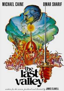 The Last Valley DVD
