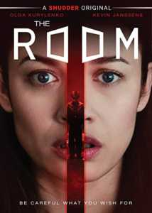 The Room DVD