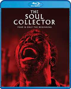 The Soul Collector Blu-ray