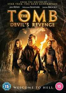 The Tomb - Devil's Revenge DVD