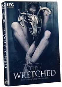 The Wretched DVD