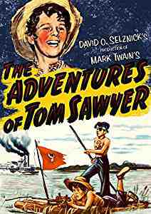The Adventures of Tom Sawyer DVD