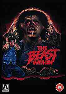 The Beast Within DVD