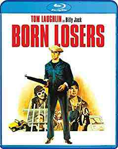 The Born Losers Blu-ray