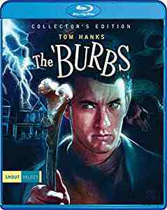 The 'Burbs Blu-ray